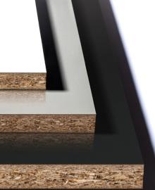 Új szuper fényes és szuper matt felületû bútorlapok a kínálatunkban!